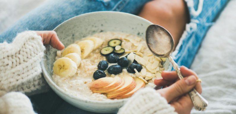 Immunsystem, Verdauung + Co.: Deshalb ist ein warmes Frühstück so gesund