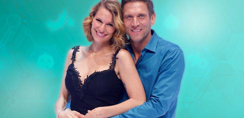 In dieser Show lernten sich Peer Kusmagk und Janni Hönscheid kennen