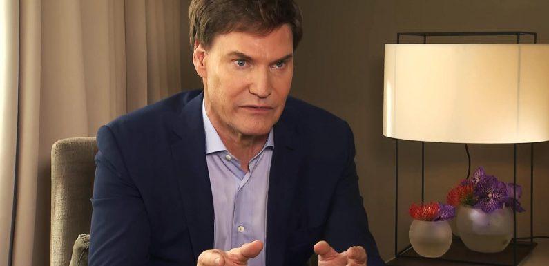 Investor Carsten Maschmeyer plagten Suizidgedanken