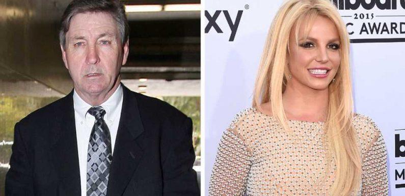 Jamie Spears ist gegen neuen Vormund seiner Tochter Britney