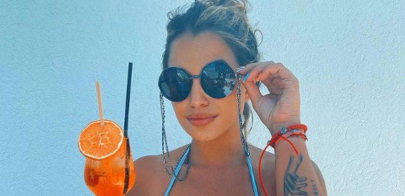 Jenefer Riili: Heftige Ansage! Die schießt gegen ihren Ex | InTouch