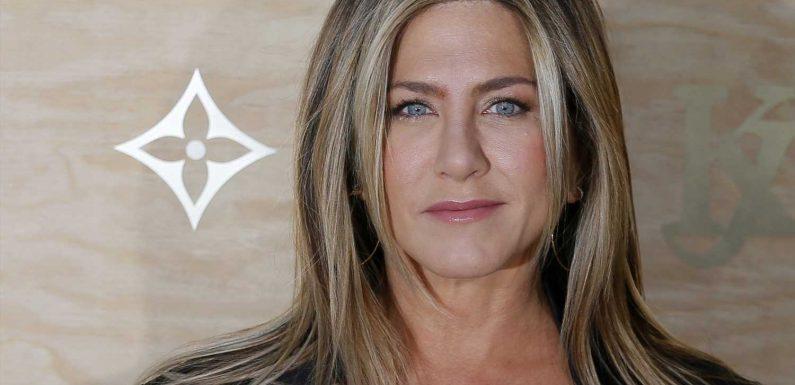 """Jennifer Aniston: Entsetzen nach Frage, ob sie eine """"Nutte"""" sei"""