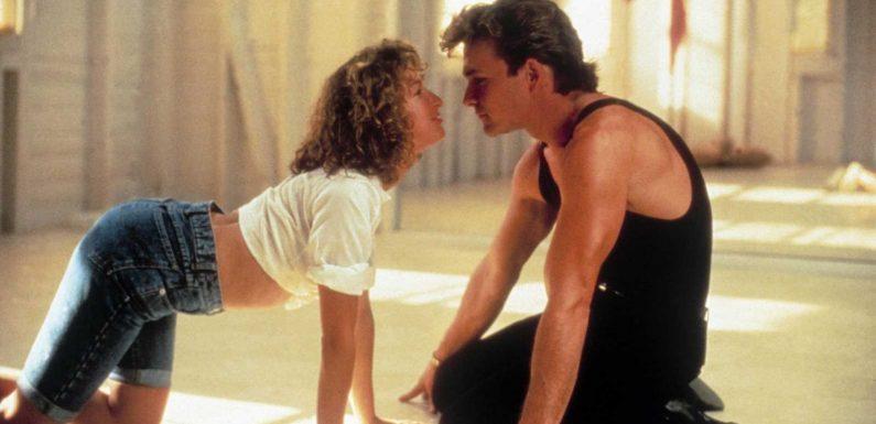 """Jennifer Grey:""""Dirty Dancing""""-Star zeigtseine schöne TochterStella"""