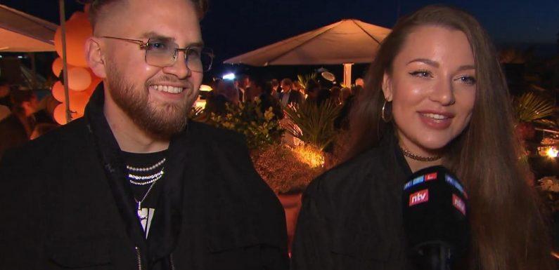 Joelina Drews mit Freund Adrian Louis: So süß schwärmen sie von ihrer Liebe