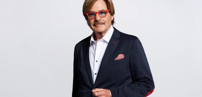 "Jörg Draeger: TV-Comeback mit ""Geh aufs Ganze"""