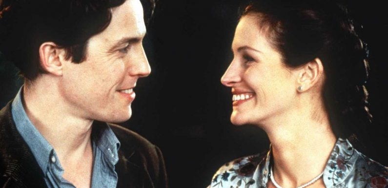 "Julia Roberts & Co. trauern: ""Notting Hill""-Regisseur Roger Michell gestorben"