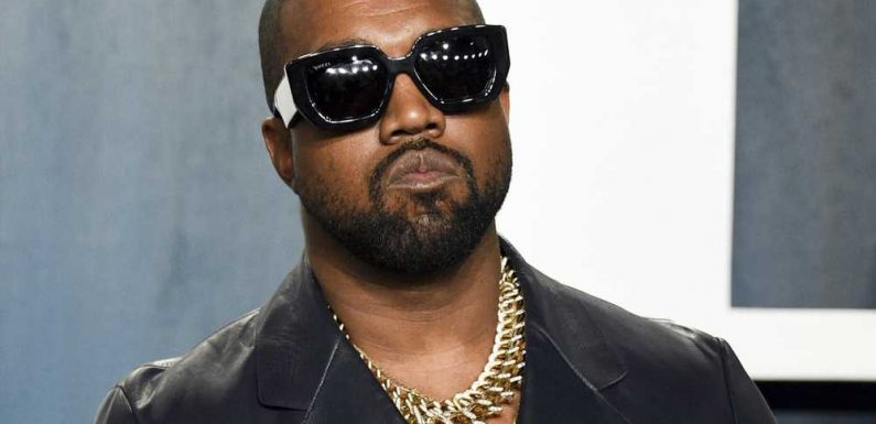 Kanye Wests Team wusste, dass er Kim Kardashian betrügt