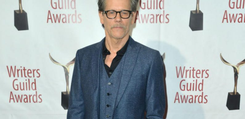 Kevin Bacon tritt dem Cast von John Logans Horrorfilm bei