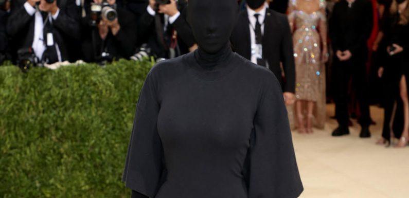 Kim Kardashian West: Überraschender Auftritt in der Talkshow von Ellen DeGeneres
