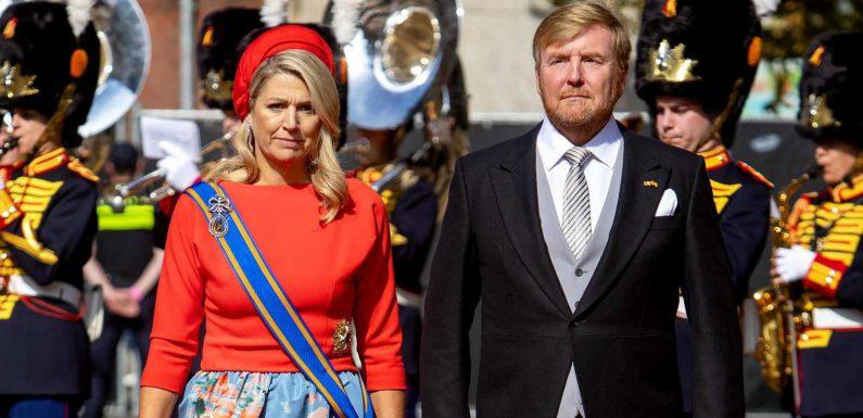 """Königin Máxima & König Willem-Alexander bekommen """"Gehaltserhöhung"""""""