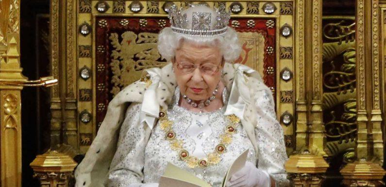 Krone, Paläste und Personal: So finanzieren sich die britischen Royals