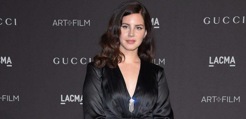 Lana Del Rey hat alle ihre Social-Media-Accounts gelöscht