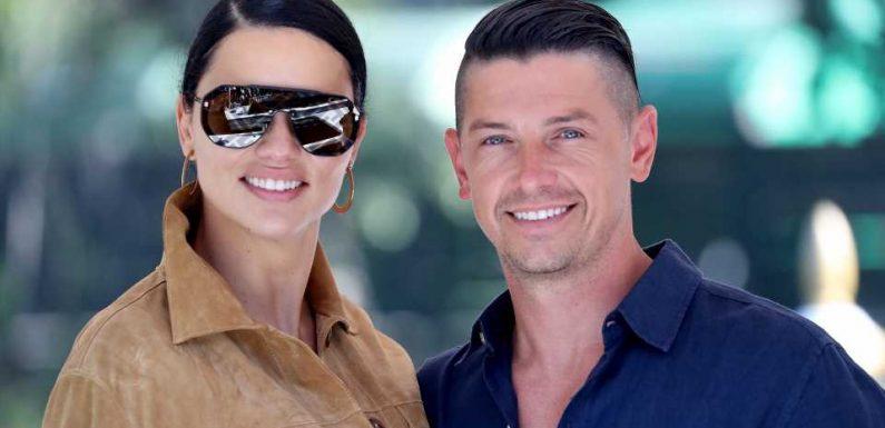 Liebes-Outing: Mit diesem Hottie knutscht Model Adriana Lima