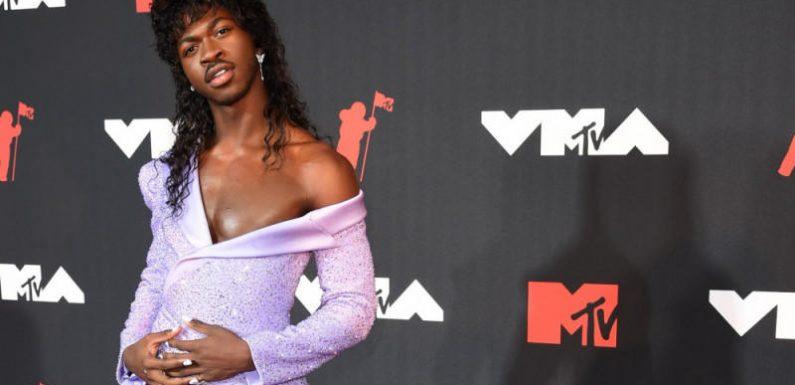 Lil Nas X: Sein Outfit bei den MTV Video Music Awards war ein echter Hingucker!