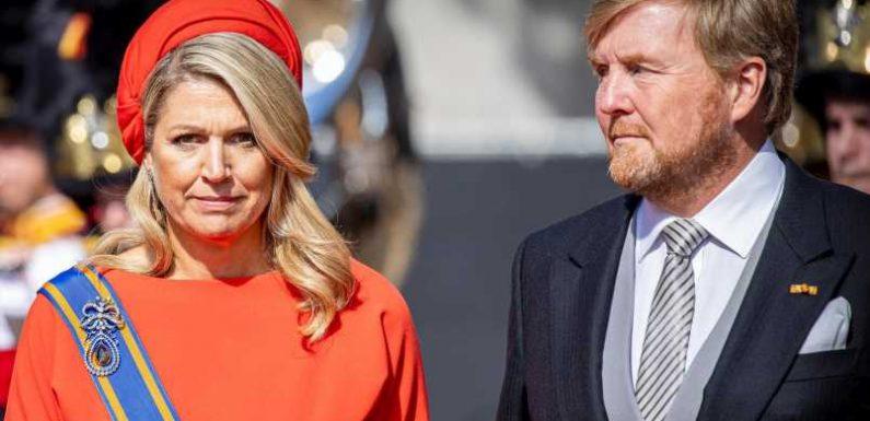 Máxima und Willem-Alexander unbeliebt wie nie