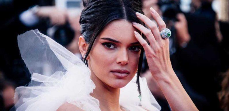 Mit Todesfolge: Kendall Jenner war Zeugin eines Autounfalls