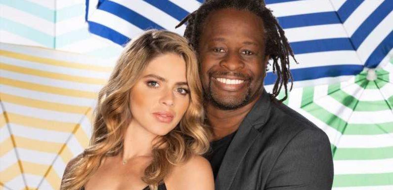Mola Adebisi: Die Wahrheit über seine Freundin Adelina Zilai   InTouch
