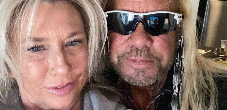 Nach Hochzeit mit Francie: Duane Chapman ist voller Glück
