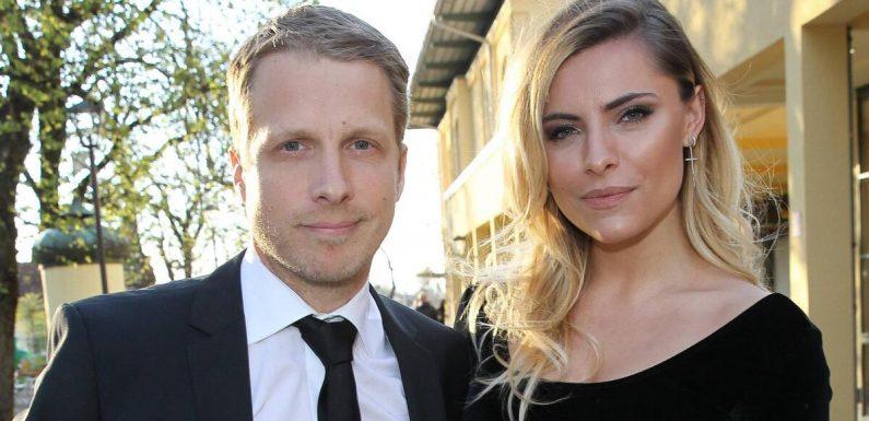 Nach Polizeieinsatz: Sophia Thomalla amüsiert sich über Oliver Pocher