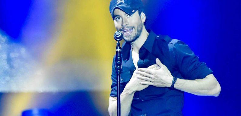"""Nach seinem Album """"Final"""": Latino-Hottie Enrique Iglesias will Karriere beenden"""