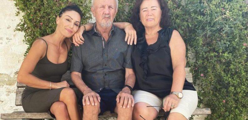 """Nazan Eckes über ihren Vater: """"Meinen Namen weiß er schon lange nicht mehr"""""""