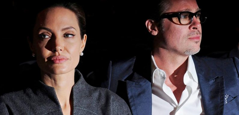 Neue Runde im Sorgerechtsstreit zwischen Jolie und Pitt