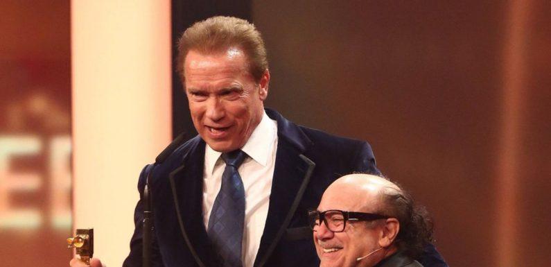 Neuer Film mit Schwarzenegger und DeVito