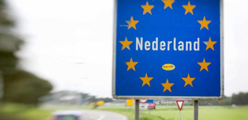 Niederlande: Verschärfte Einreiseregel bei Einreise aus Deutschland