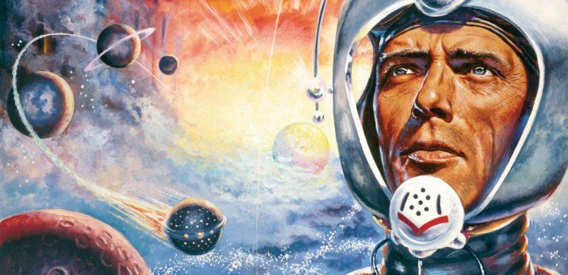 Perry Rhodan wird 60: Ein galaktischer Held auf ewiger Mission