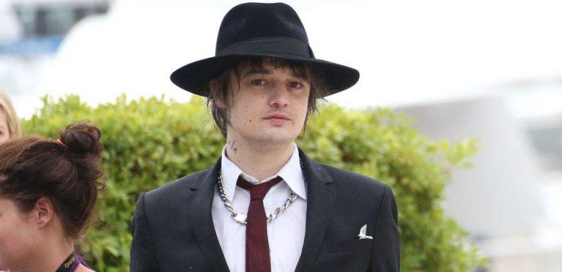 Pete Doherty ist mit seiner Band-Kollegin verlobt!
