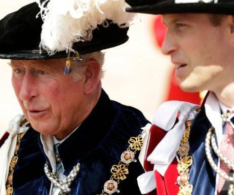 """Prinz Charles: Heftiger Streit mit William – """"Camilla war schockiert!"""""""