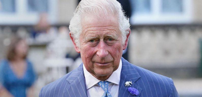Prinz Charles: Sein Berater muss aus brisantem Grund zurücktreten
