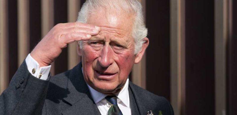 Prinz Charles traurig: Er würde Lilibet gerne kennenlernen!