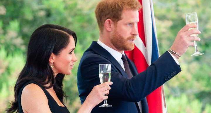 Prinz Harry: Diese Royals gratulieren zum 37. Geburtstag