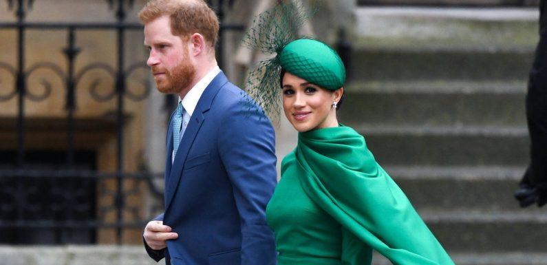 Prinz Harry + Herzogin Meghan: Neues Rekordtief! Deshalb werden sie immer unbeliebter