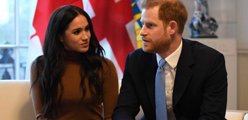 Prinz Harry & Herzogin Meghan: Eskalation im TV! Und die ganze Welt sieht dabei zu | InTouch