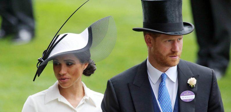 Prinz Harry & Herzogin Meghan: Rückkehr nach London! Kann die Queen ihnen verzeihen? | InTouch