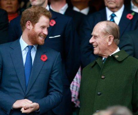 Prinz Philip (†99): Versöhnt er William und Harry?