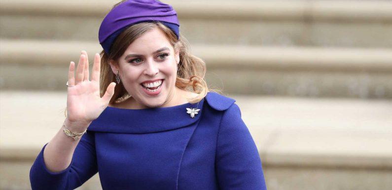 Prinzessin Beatrice: Diesen Titel bekommt ihre Tochter!