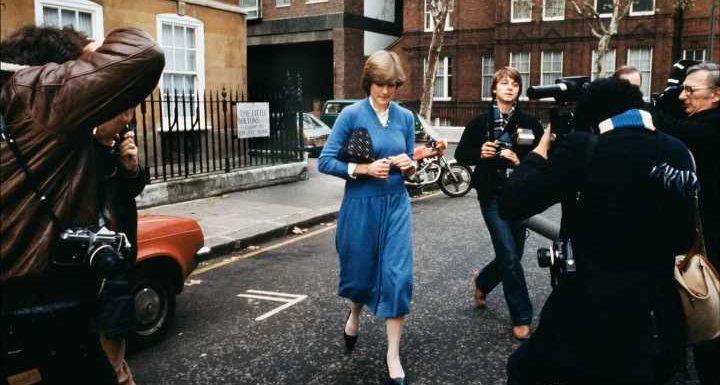 """Prinzessin Dianas einstige Mitbewohnerin enthüllt: """"Wir sollten unter unseren Autos nach Bomben suchen"""""""