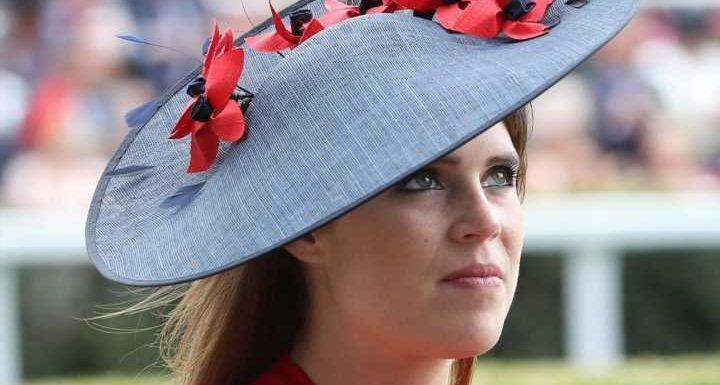 Prinzessin Eugenie: Prinz Philip lernte ihren Sohn August noch kennen