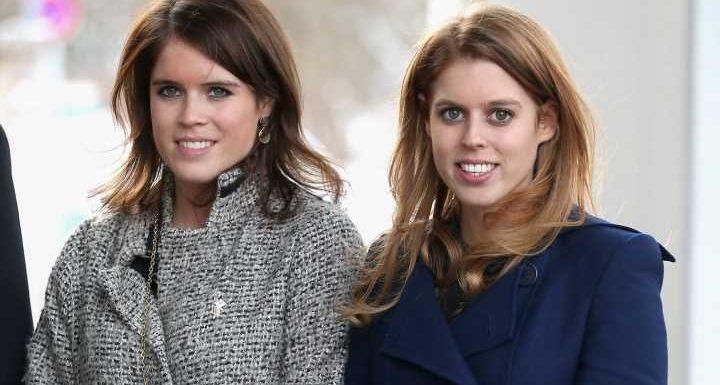 Prinzessin Eugenie richtet liebevolle Zeilen an Prinzessin Beatrices Tochter