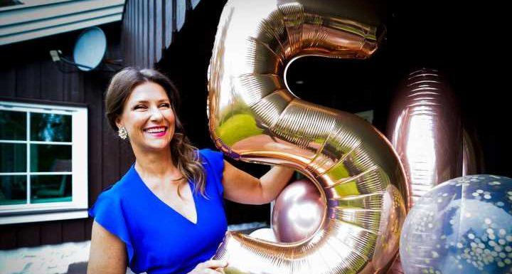 Prinzessin Märtha Louise: Extravagante Geburtstagsfeier in Beverly Hills