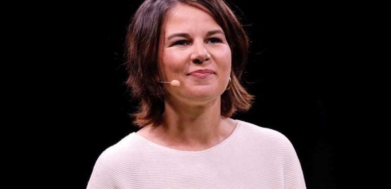 Prominente rufen zur Wahl von Annalena Baerbock auf