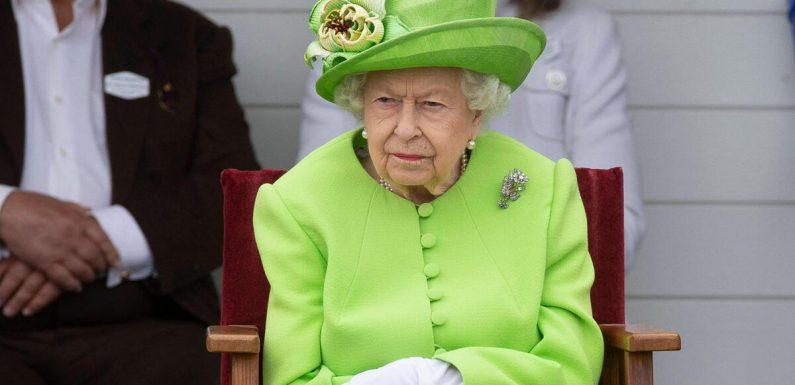 Queen Elizabeth II.: Die Notfallpläne für die Zeit nach ihrem Tod wurden geleakt