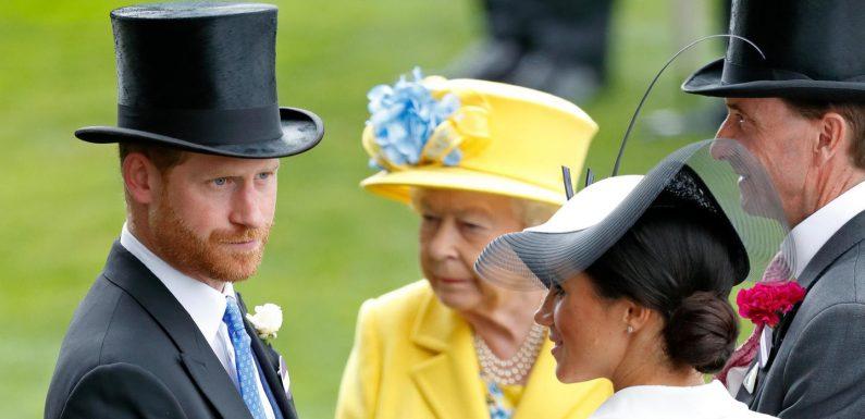 Queen Elizabeth: So setzt sie sich gegen Prinz Harrys geplante Memoiren zur Wehr
