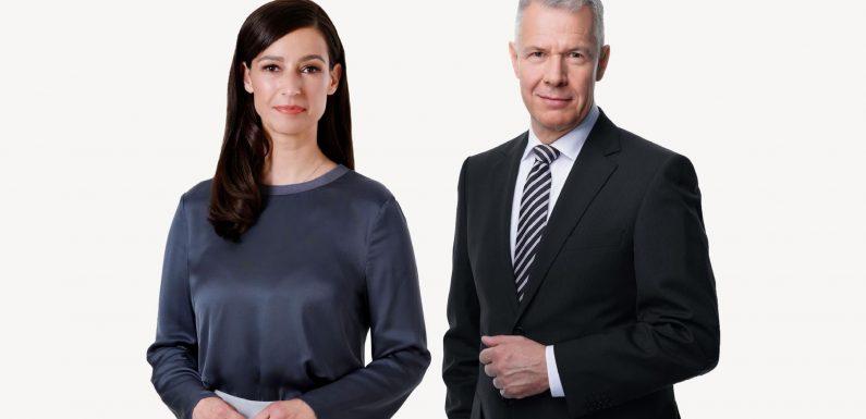 RTL unterläuft Panne in Wahlsendung – Spott in den sozialen Medien