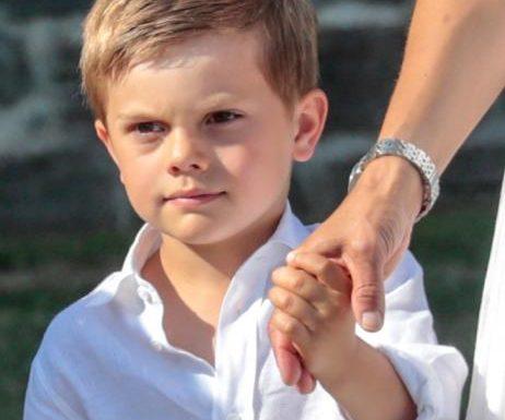 Royals: Geheime Pläne mit Oscar von Schweden?