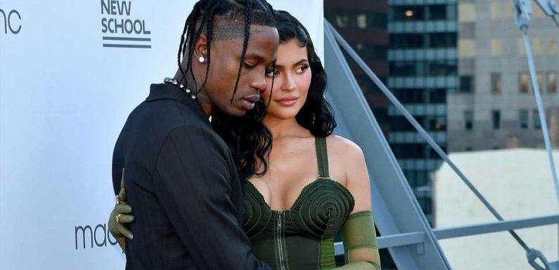 Rührendes Video: Kylie Jenner bestätigt ihre Schwangerschaft