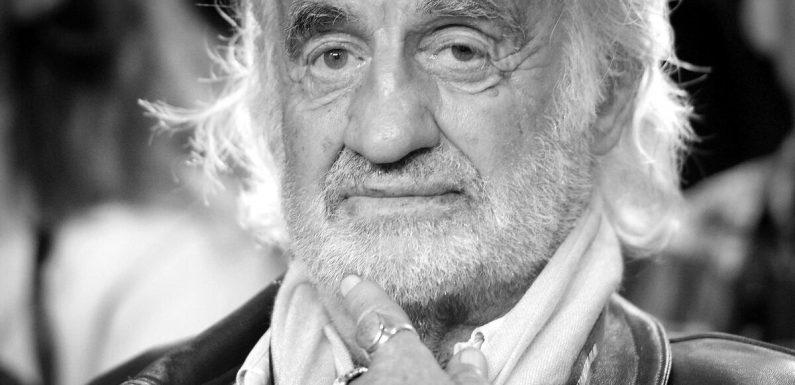 Schauspiel-Ikone Jean-Paul Belmondo ist tot